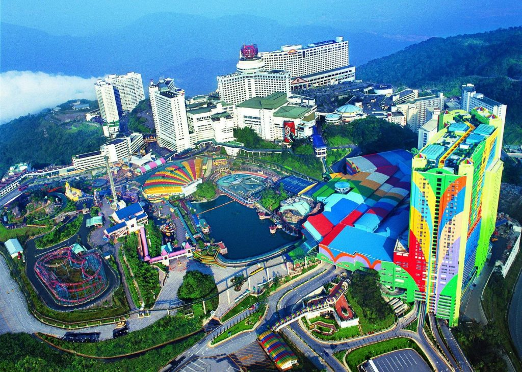 Genting Highlands Best Place for Property Investment in Malaysia for 2018