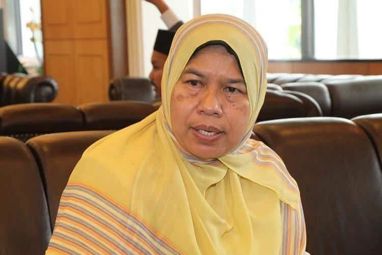 zuraida-kamaruddin-pakatan-housing-minister
