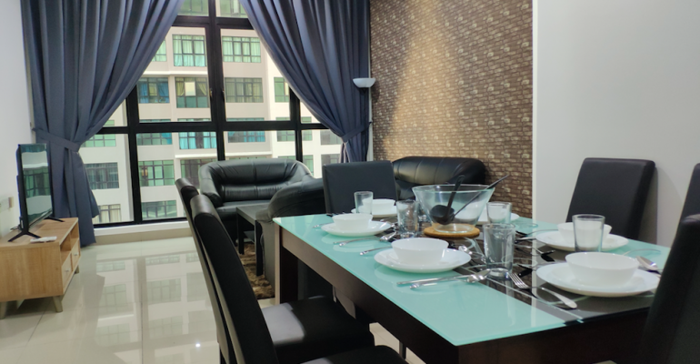 How Much Does Furnishing and Renovation Cost in Malaysia ...