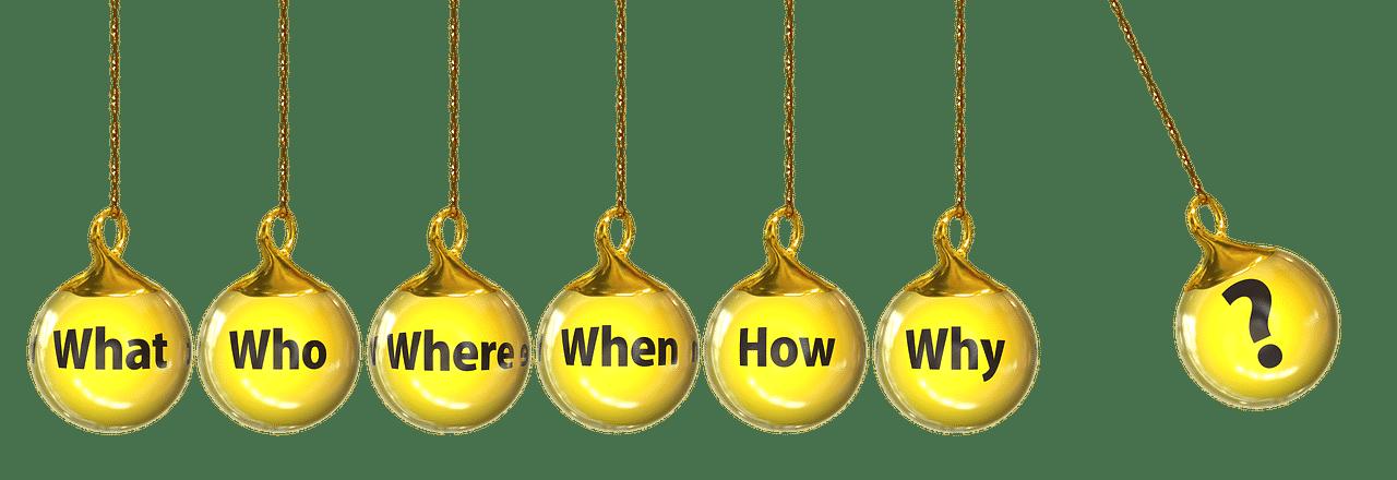 furnishing questions